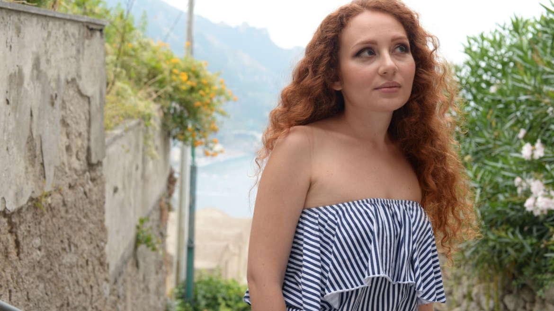 Cristina Salvati